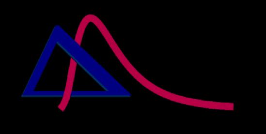 deltalog logo leeg
